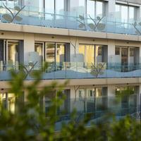City Hotel Thessaloniki Hotel Front