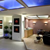 City Hotel Thessaloniki Spa Reception
