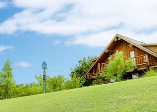 Hotel Lodge Maishima