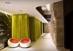Hotel Barcelona House - Barcelona - Lobi