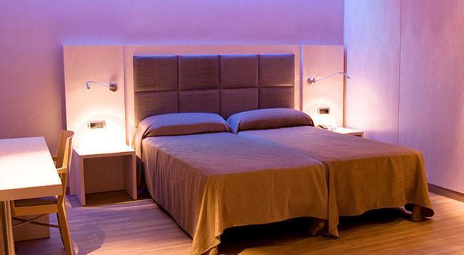 Barcelona House - Barcelona - Bedroom