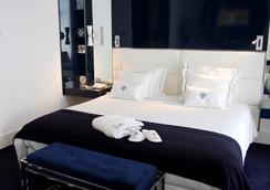 Hotel Portugal - Lisboa - Kamar Tidur