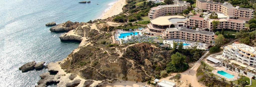 Auramar Beach Resort - Albufeira - Building