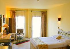 Hauza Beach Resort - Sharm el-Sheikh - Kamar Tidur