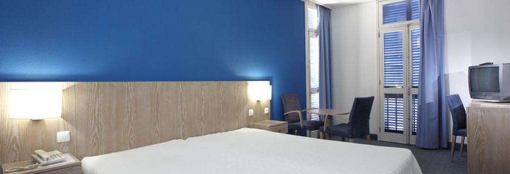 Gorgulho Aparthotel - Funchal - Bedroom
