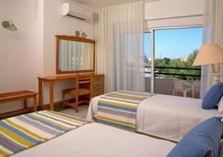 Ourabay Hotel Apartamento - Albufeira - Pemandangan luar