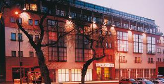 Apex Grassmarket Hotel - Edinburgh - Bangunan