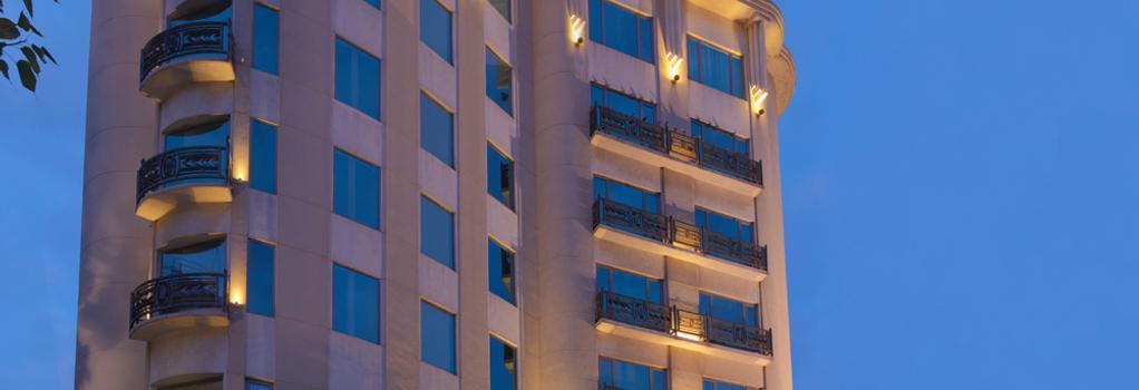Goldfinch Hotel - Bangalore - Building