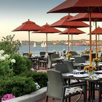 Battery Wharf Hotel, Boston Waterfront Restaurant