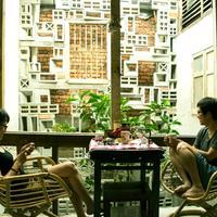 Mingle Hostel Kuala Lumpur Featured Image