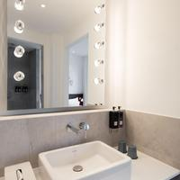 Ruby Marie Hotel Vienna Bathroom
