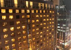 Prudential Hotel - Hong Kong - Bangunan