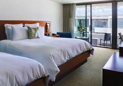 Tower23 Hotel - San Diego - Kamar Tidur