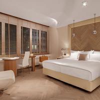anna hotel Guestroom