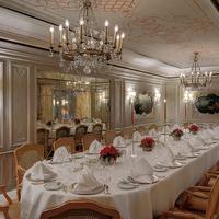 Hotel Koenigshof Restaurant