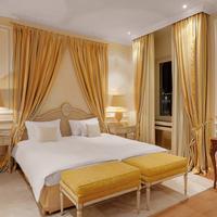 Hotel Koenigshof Guestroom