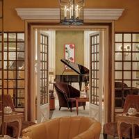 Hotel Koenigshof Hotel Lounge