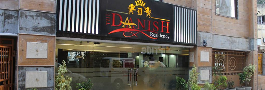 The Daanish Residency - New Delhi - Building
