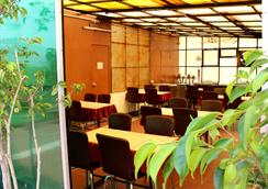 Hotel Daanish Residency - New Delhi - Restoran