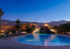 Hotel Las Aguilas - Puerto de la Cruz - Kolam