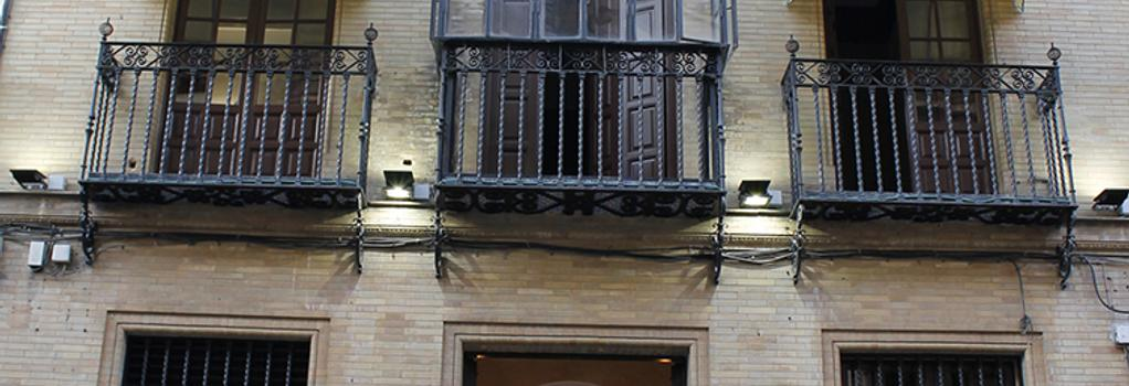 Hispano Luz Confort - Sevilla - Outdoor view
