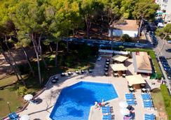 Hotel Pabisa Sofia - Palma de Mallorca - Pemandangan luar