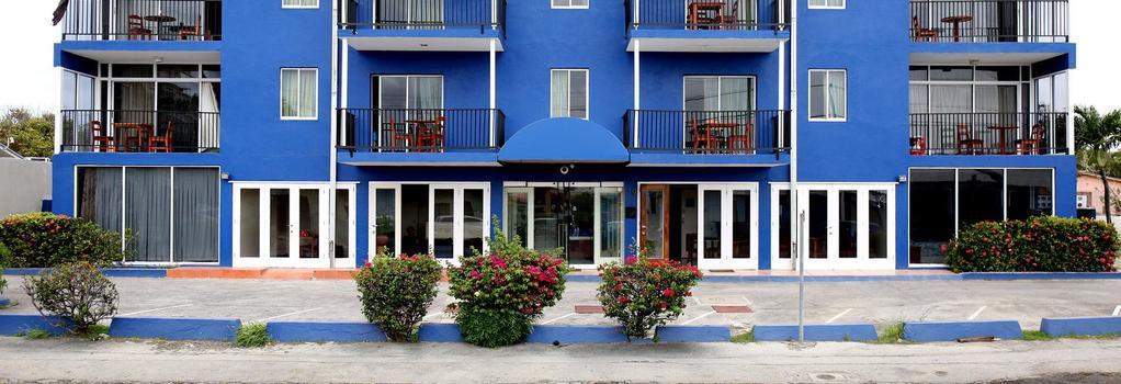 Curaçao Lodge - Willemstad - Building