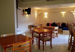 Curaçao Lodge - Willemstad - Lounge