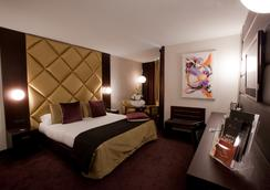 Palladia Hotel - Toulouse - Kamar Tidur