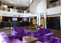 Palladia Hotel - Toulouse - Lobi