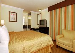 Stargazer Inn and Suites - Monterey - Kamar Tidur