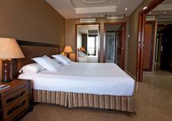 Marina d'Or 5 Hotel - Oropesa del Mar - Kamar Tidur