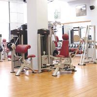 Marina d'Or 5 Hotel Gym
