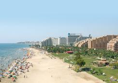 Hotel Marina D'Or Balneario 5 - Oropesa del Mar - Pantai