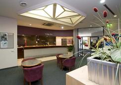 Frontier Darwin Hotel - Darwin - Lobi