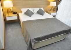 Özyigit Otel - Gazipaşa - Kamar Tidur