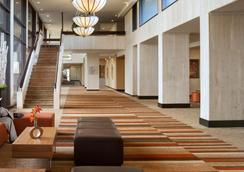 Delta Hotels by Marriott Toronto Airport & Conference Centre - Toronto - Lobi