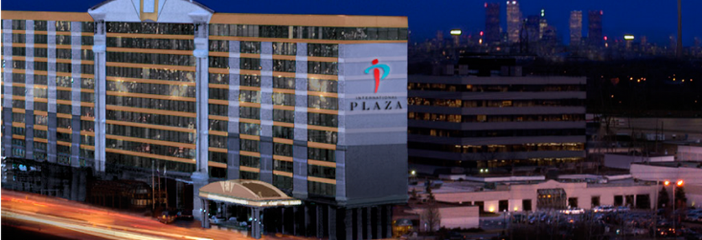 Delta Hotels by Marriott Toronto Airport and Conference Centre - Toronto - Building