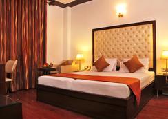 Hotel Citi International - New Delhi - Kamar Tidur