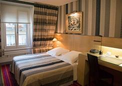 Hotel Cambon - Paris - Kamar Tidur