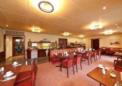 Novum Hotel Boulevard Stuttgart City - Stuttgart - Restoran