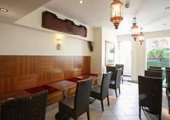 Mayflower Hotel & Apartments - London - Restoran