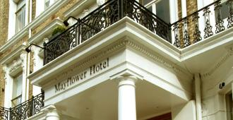 Mayflower Hotel & Apartments - London - Bangunan