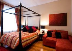 Mayflower Hotel & Apartments - London - Kamar Tidur
