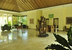 Sunari Beach Resort - Buleleng - Lobi