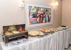 Hotel Saint Paul - Manáus - Restoran