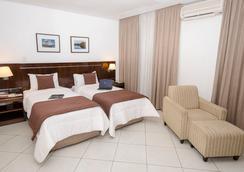 Manaus Hotéis - Millennium - Manáus - Kamar Tidur