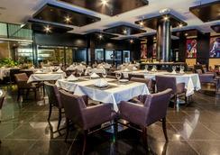 Manaus Hotéis - Millennium - Manáus - Restoran