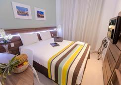 Hotel Express Vieiralves - Manáus - Kamar Tidur