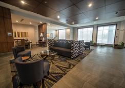 Holiday Inn Express & Suites West Edmonton-Mall Area - Edmonton - Lobi